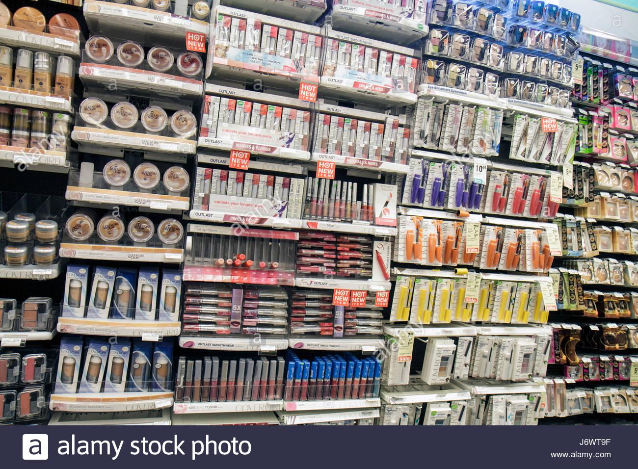 miami beach florida pharmacy cosmetics stock photos u0026 miami beach