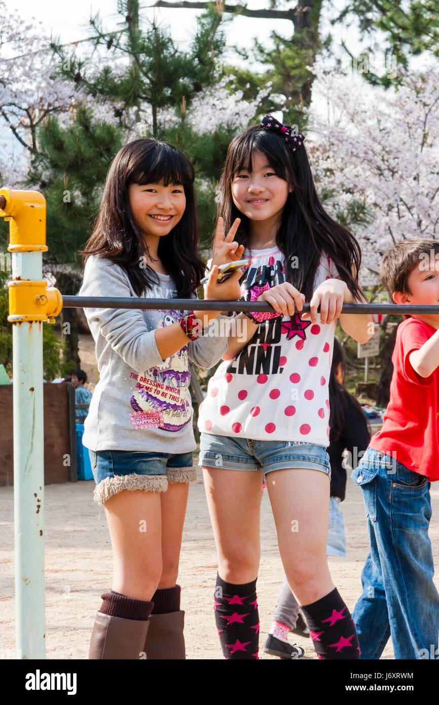 Japanese Teen Japanese For 58