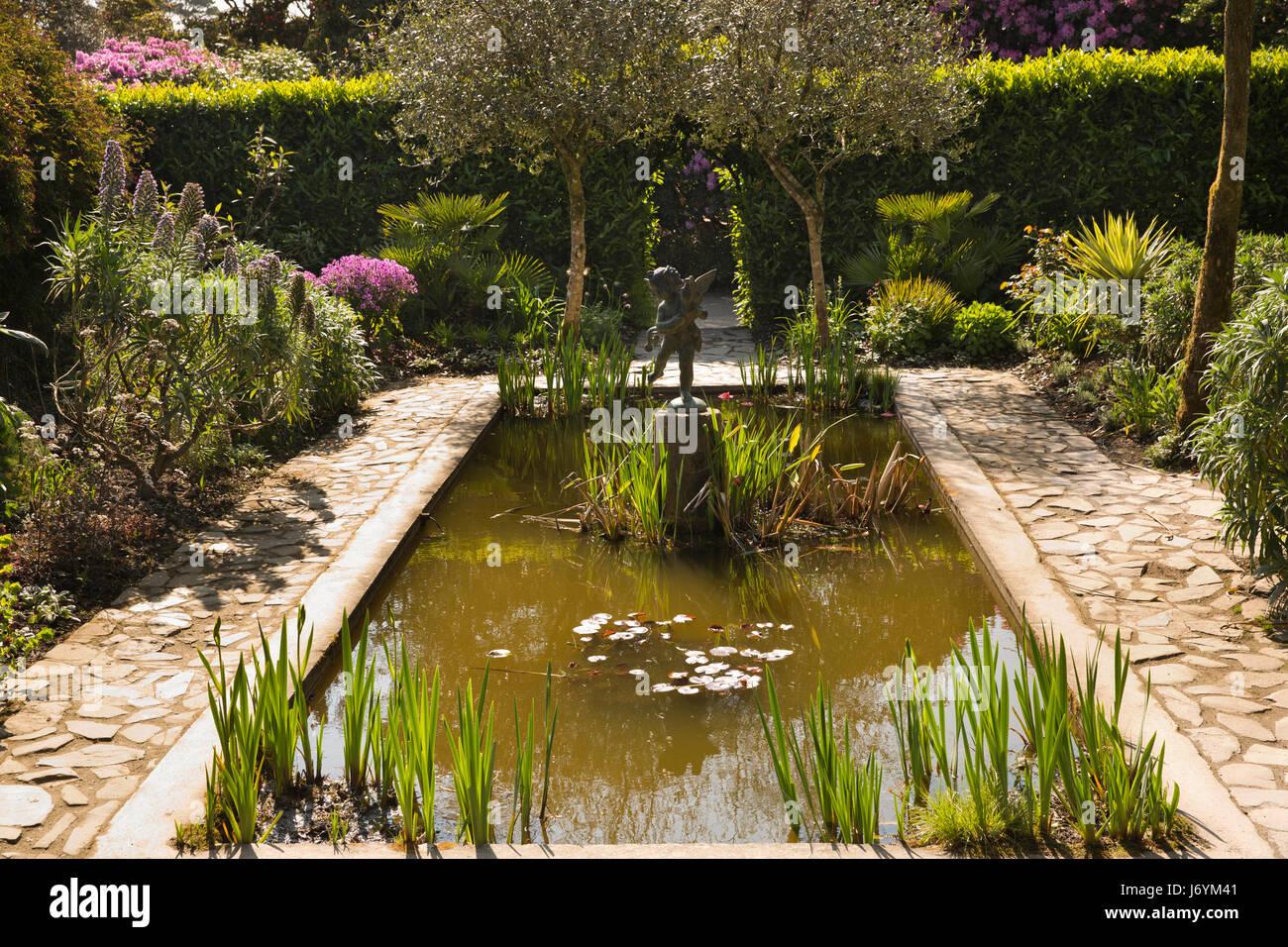 Gardens Near St Austell Garden Ftempo