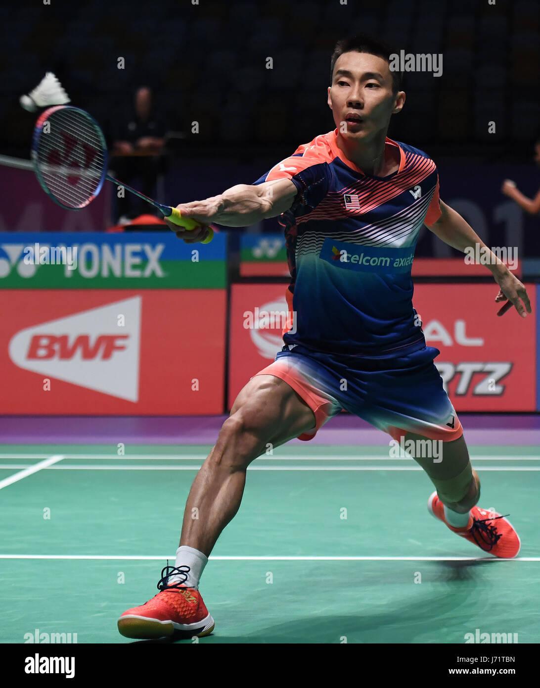 Malaysias Chong Wei Lee Stock s & Malaysias Chong Wei Lee
