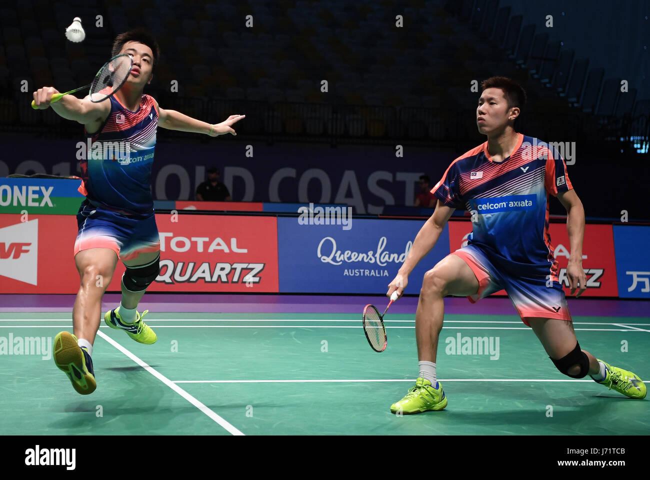 Malaysias Tan Wee Kiong Goh Stock s & Malaysias Tan Wee Kiong