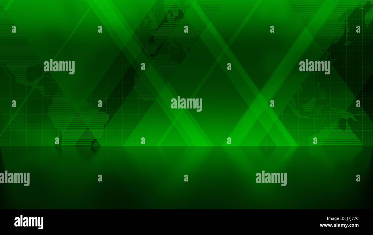 News background in green rectangles and world map overlapping news background in green rectangles and world map overlapping with reflective floor gumiabroncs Image collections