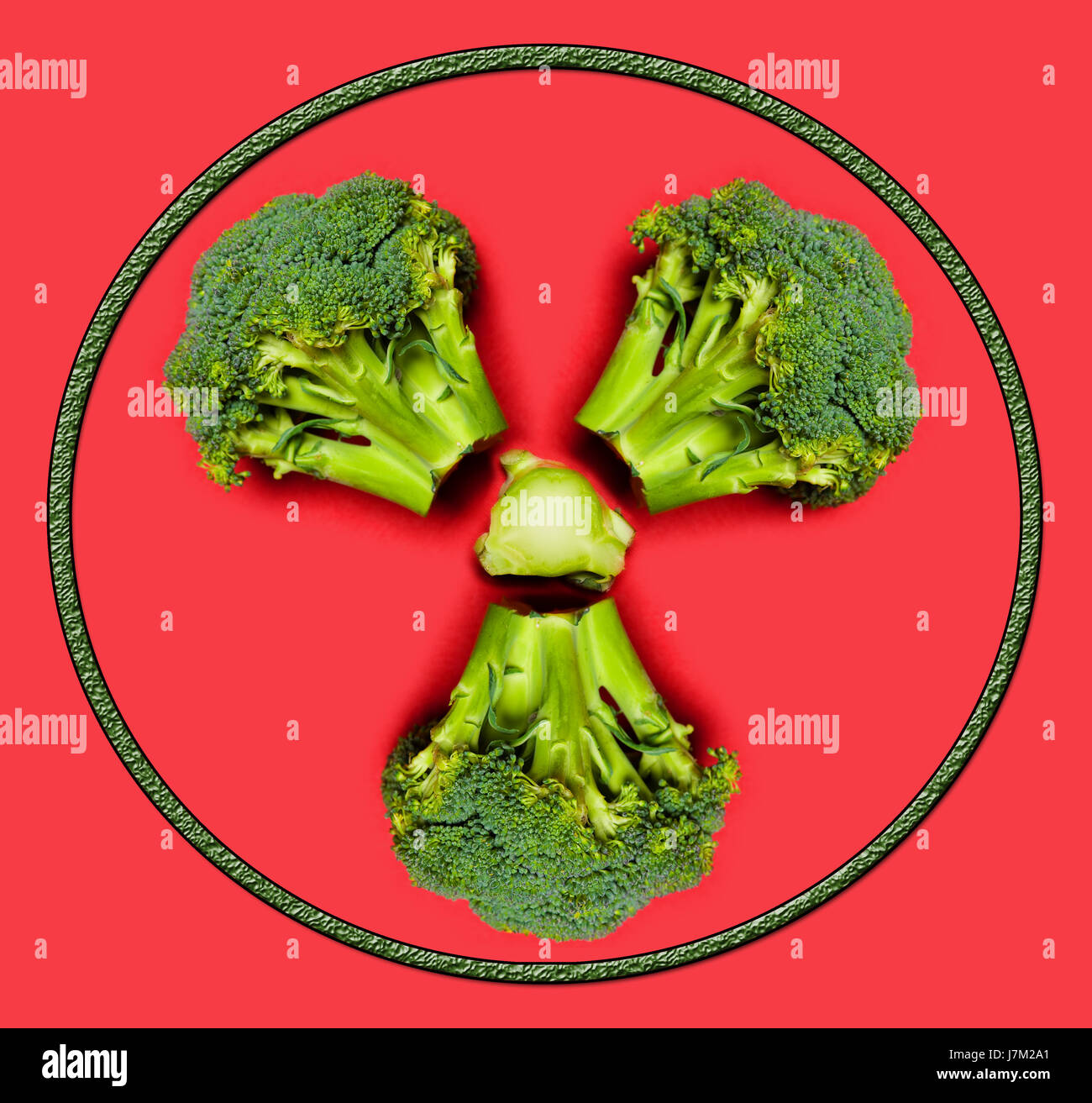 Food irradiation stock photos food irradiation stock images alamy food aliment poison radioactive pictogram symbol pictograph trade symbol danger stock image biocorpaavc