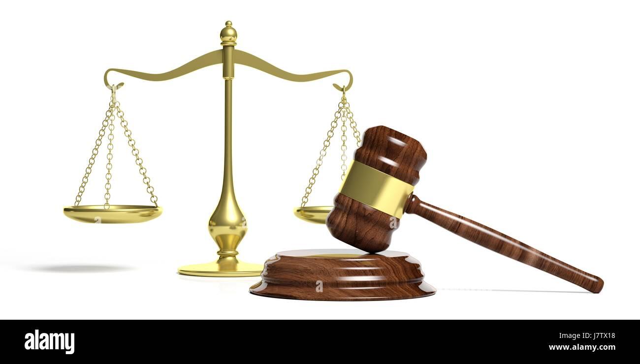 Balance Justice Wallpaper