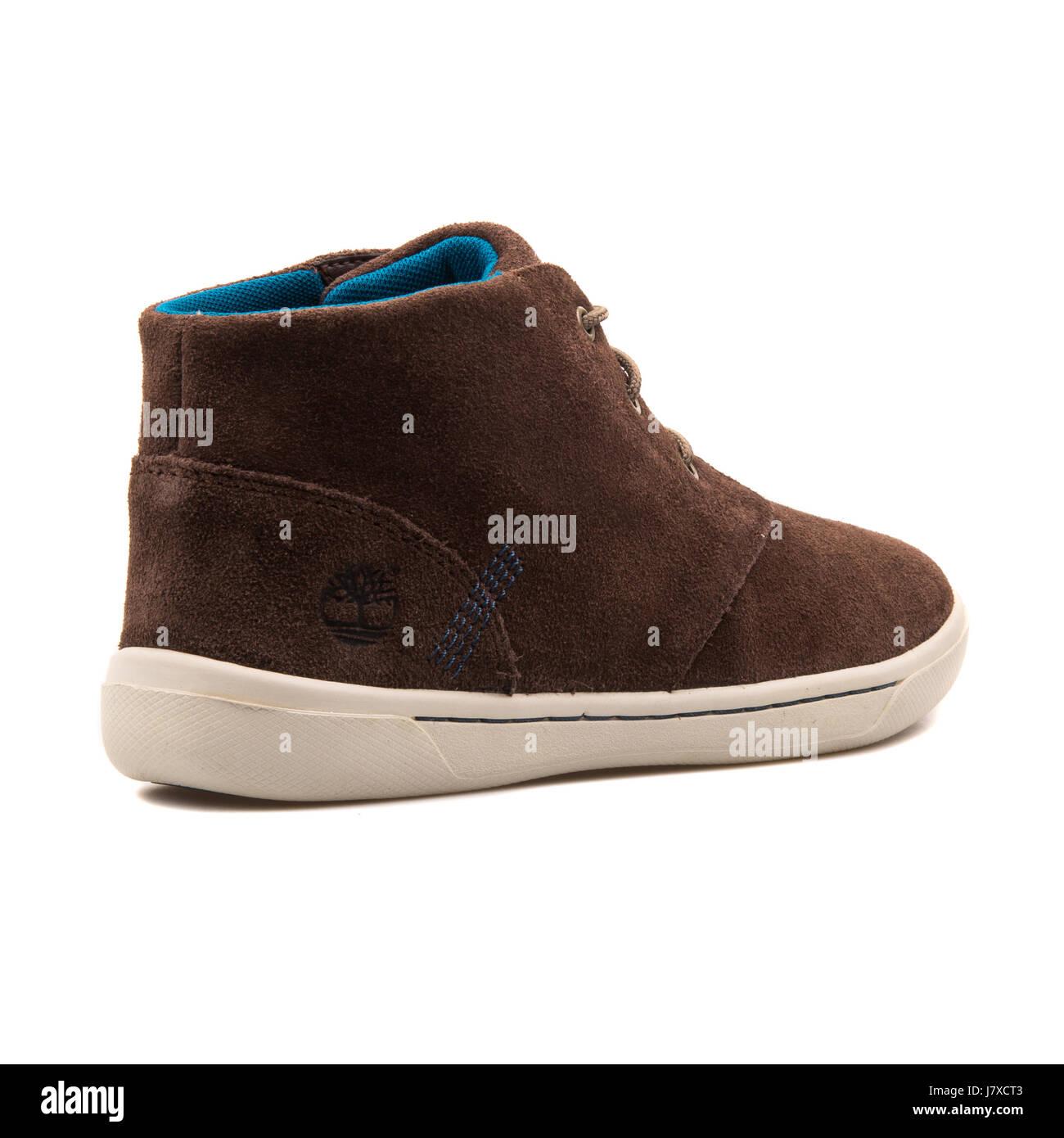 Brown for Juniors