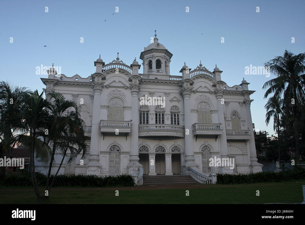 Rose Garden Palace   Rose Garden An Architectural Legacy Of Britsh Raj A  Most Beautiful Mansion