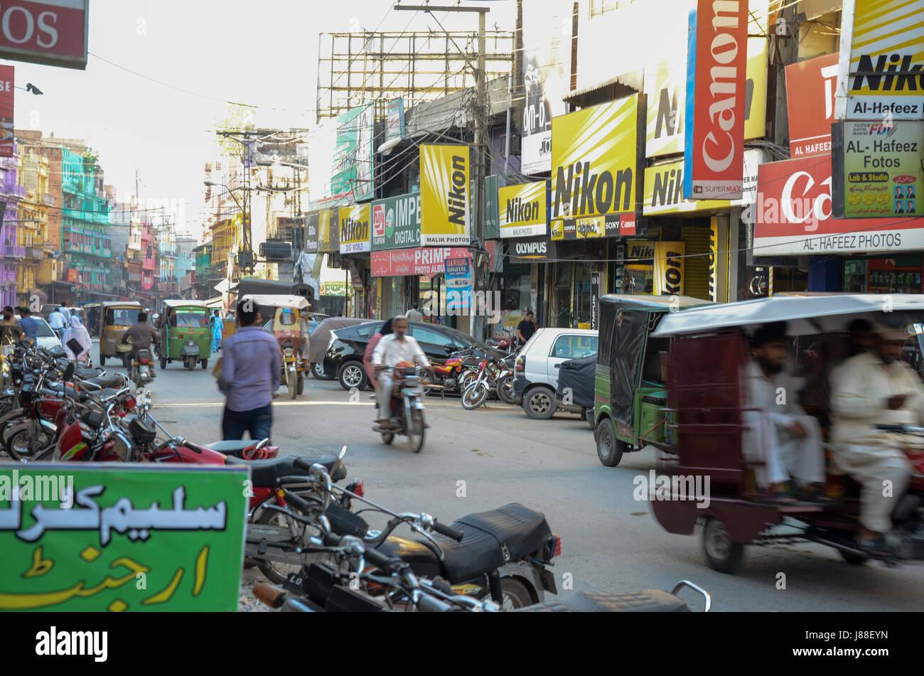 Citymarket Pakastin