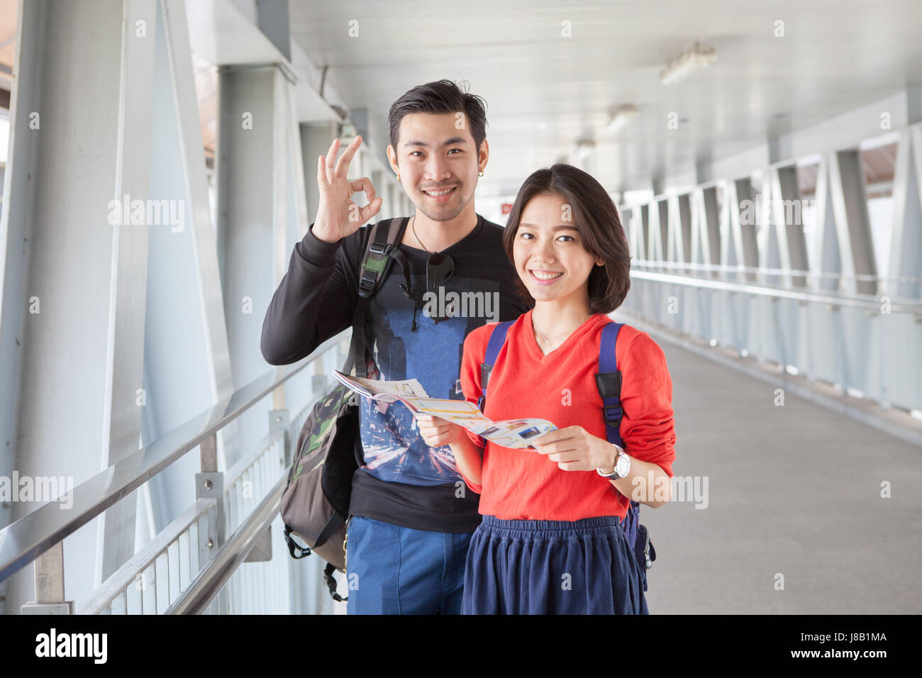 Adult Asia Travel