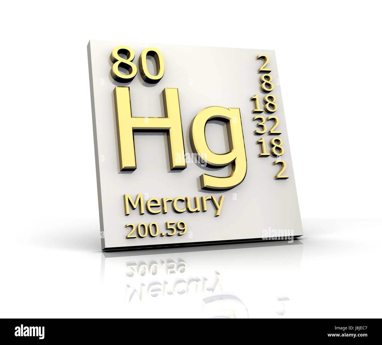 Element mercury periodical periodic table study board stock element mercury periodical periodic table study board education liquid urtaz Gallery