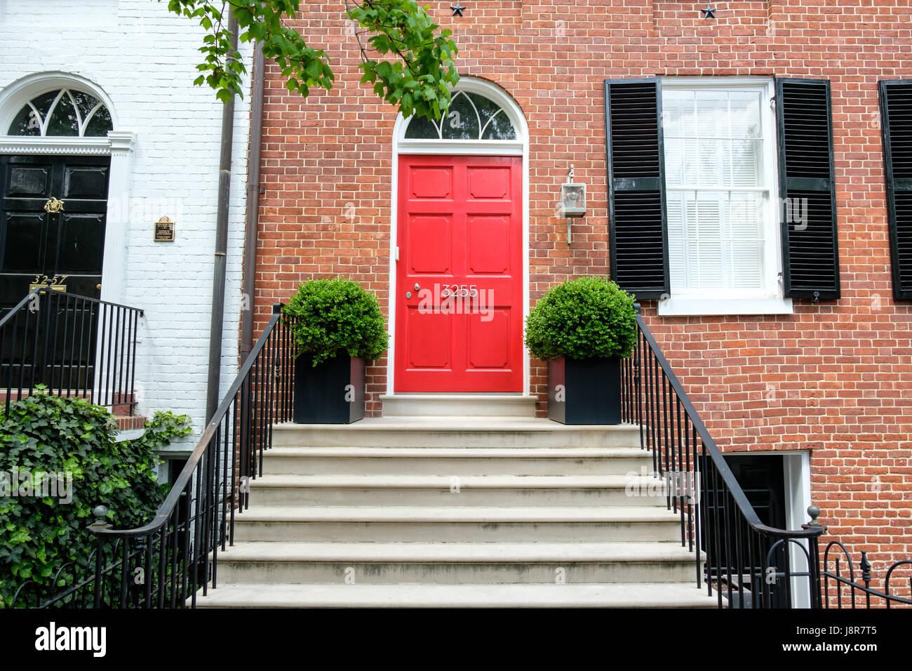 Red Door Washington Dc Womenofpowerfo