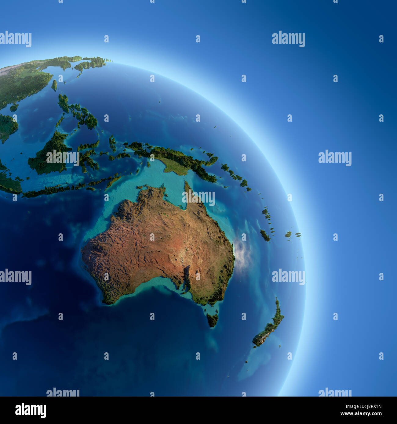 Space sunlight globe planet earth world map atlas map of stock photo space sunlight globe planet earth world map atlas map of the world gumiabroncs Choice Image