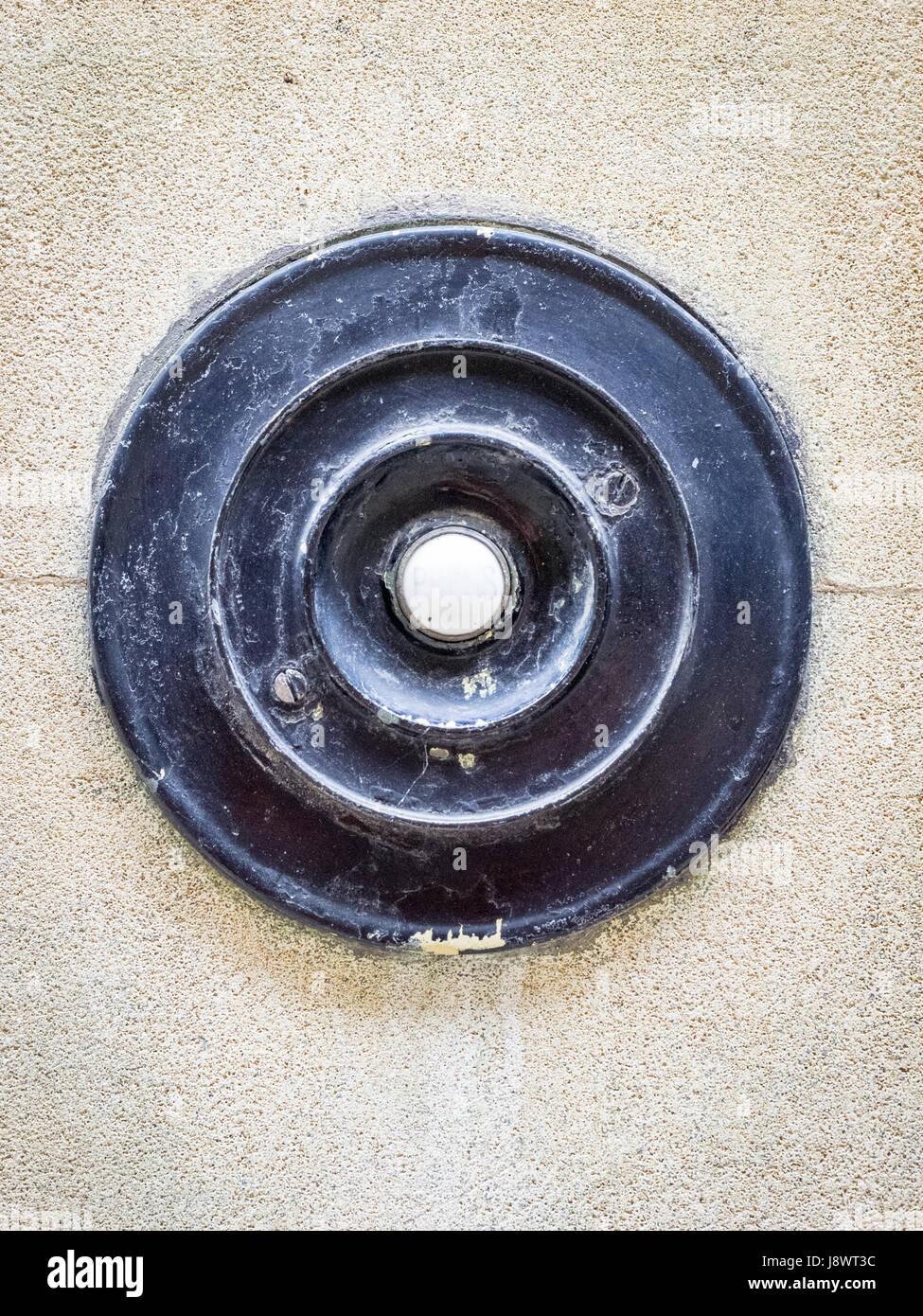 Door Bells Old Fashioned