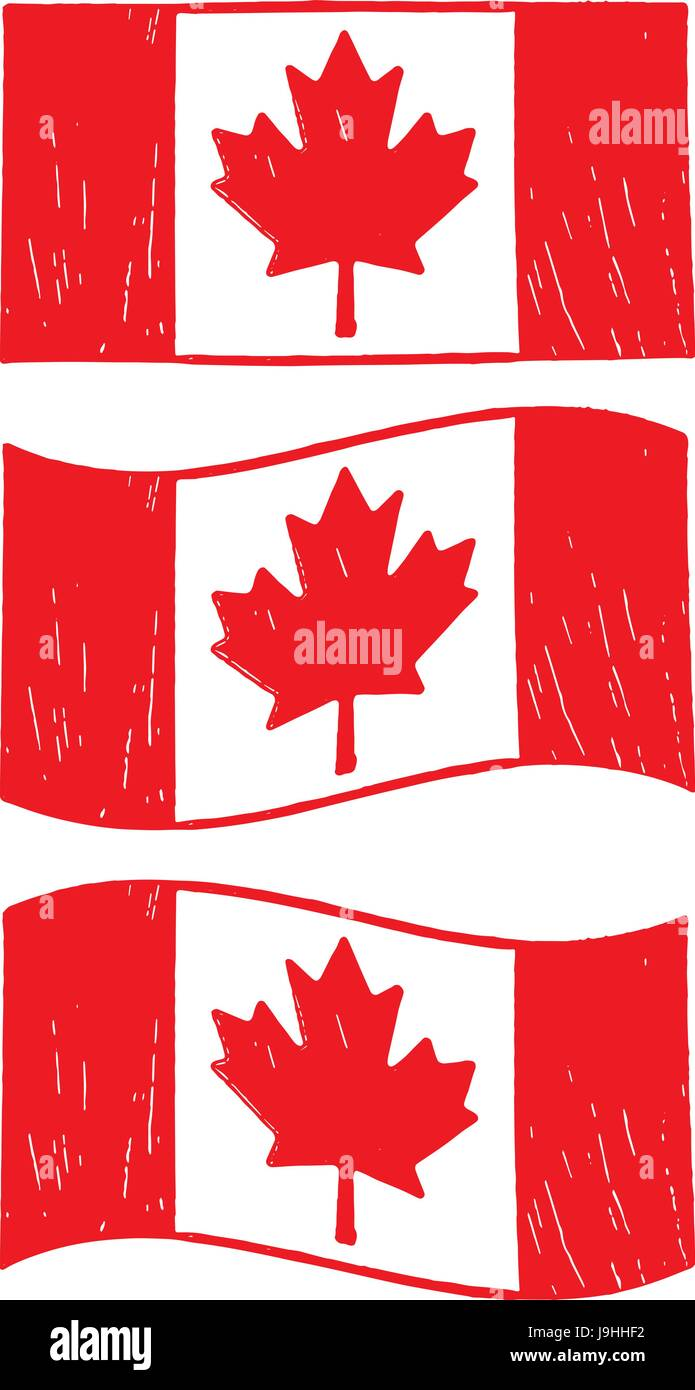 canadian flag illustrations stock vector art u0026 illustration