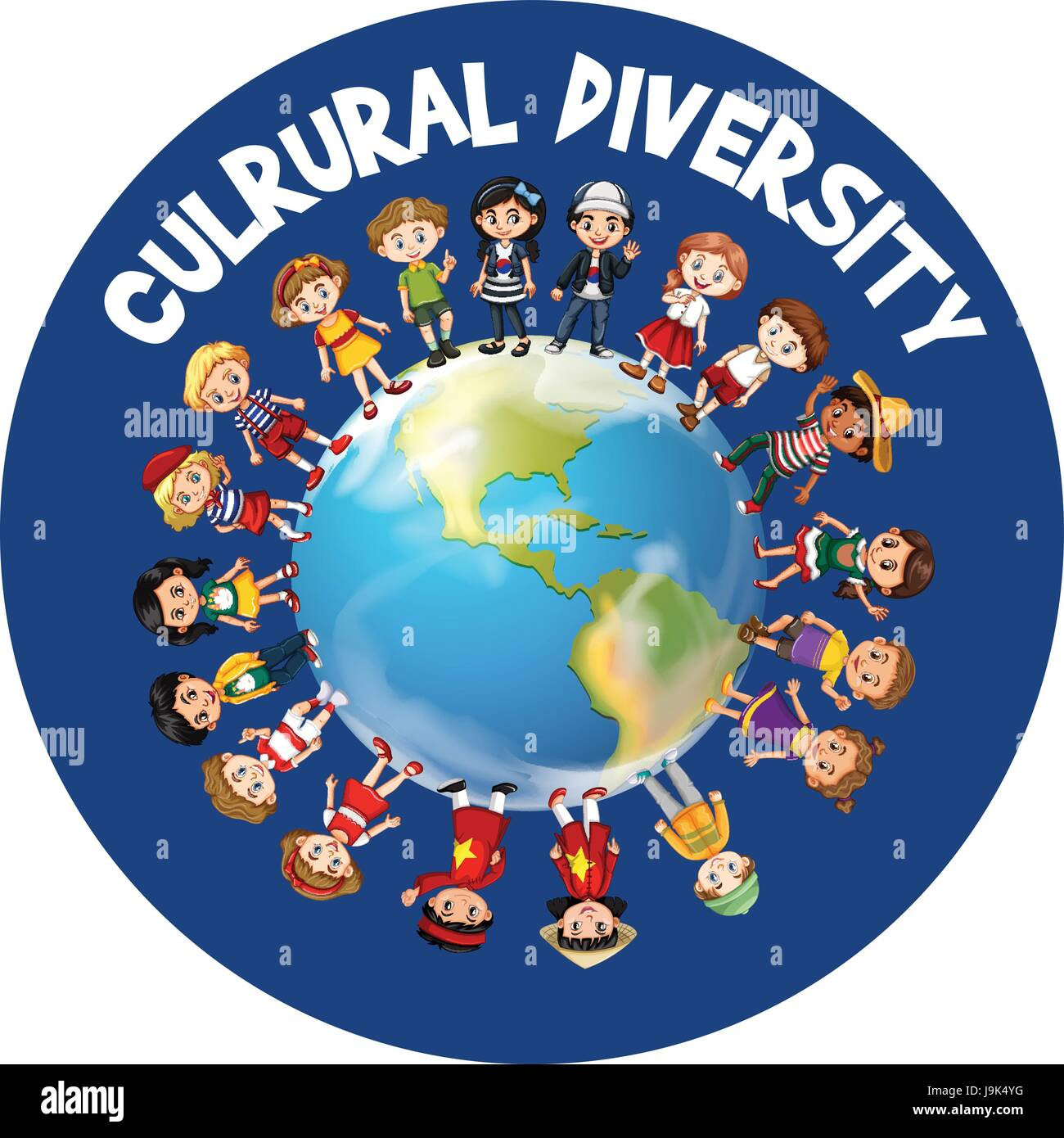 cultural diversity in the global world Culture and globalization  cultural impacts of globalization  -- maude barlow, the global monoculture, earth island journal.