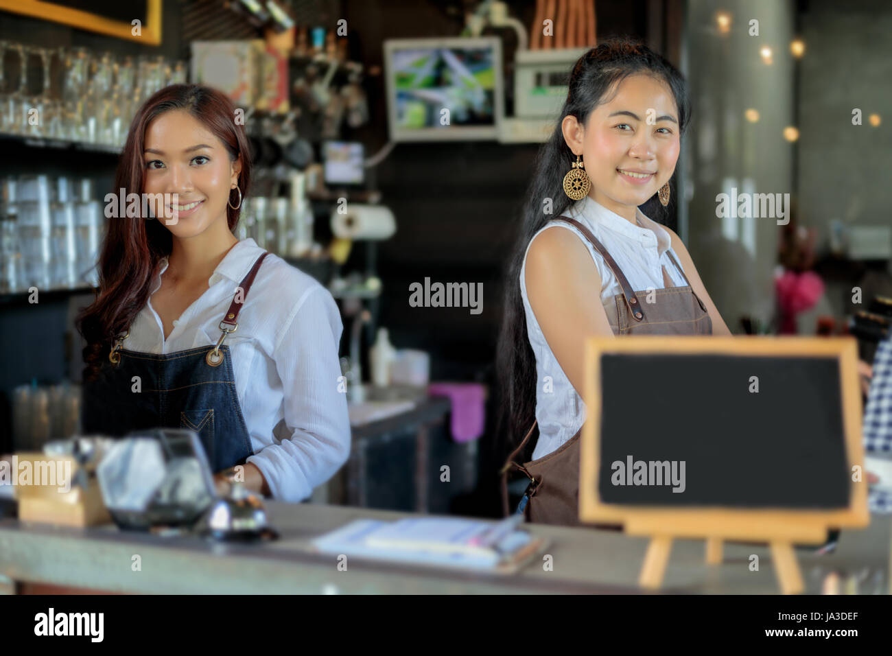 Asian Women Small Businesses