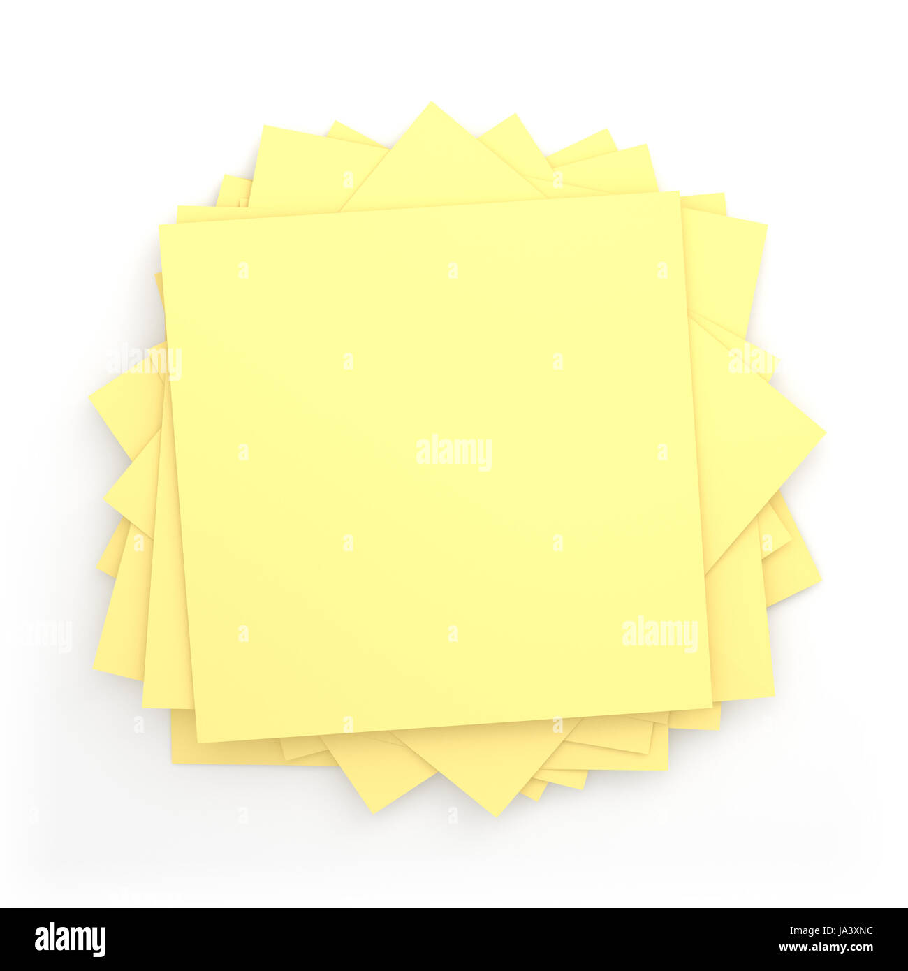 Organization notes sticky ideas note memo isolated stock organization notes sticky ideas note memo isolated communication jeuxipadfo Images
