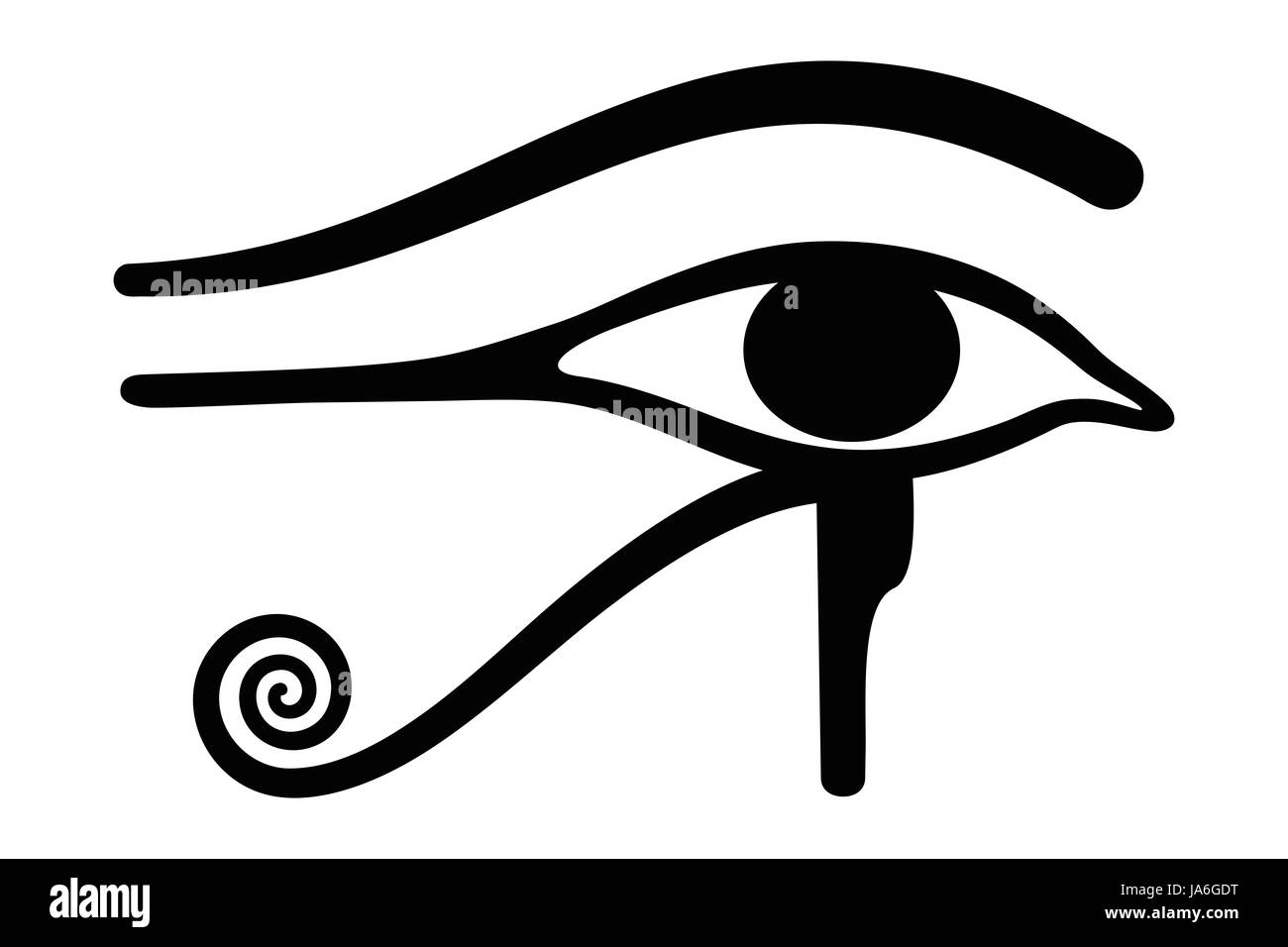 Ancient Egyptian Symbols For Strength And Power 51216 Loadtve