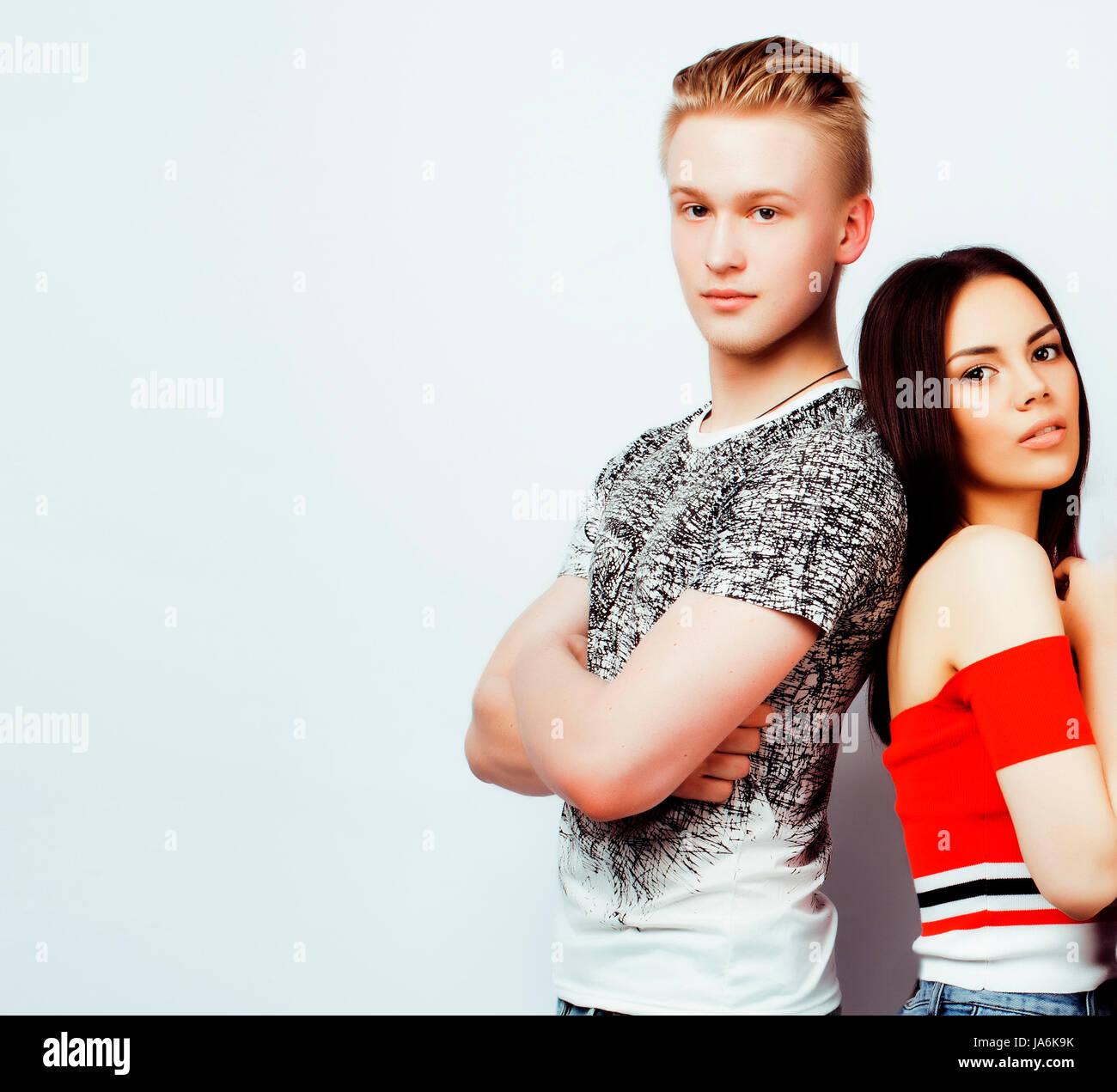 asian girlfriend Young