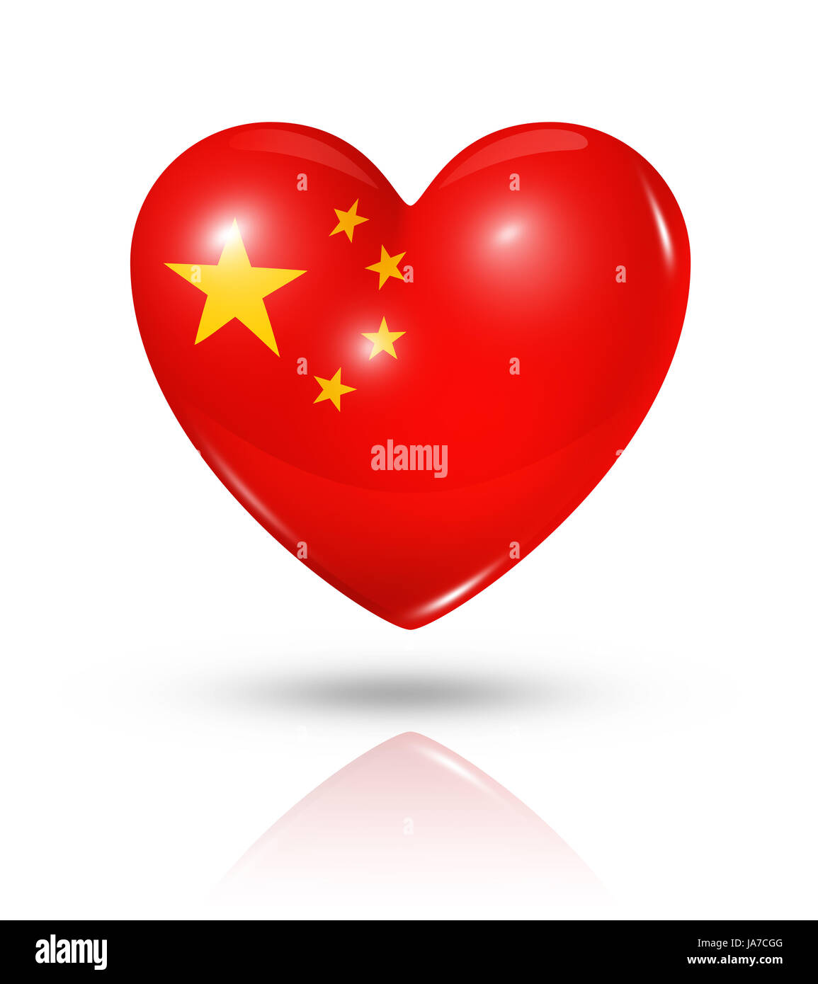 Flag china chinese love in love fell in love heart flag china chinese love in love fell in love heart pictogram symbol buycottarizona