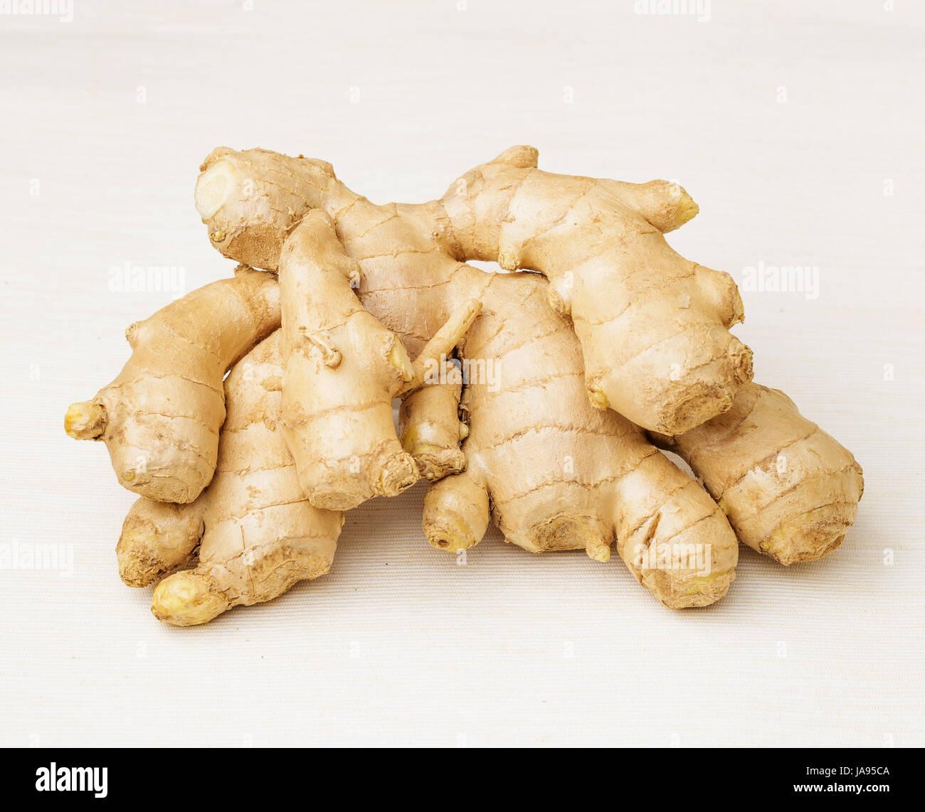 Asian plant condiment