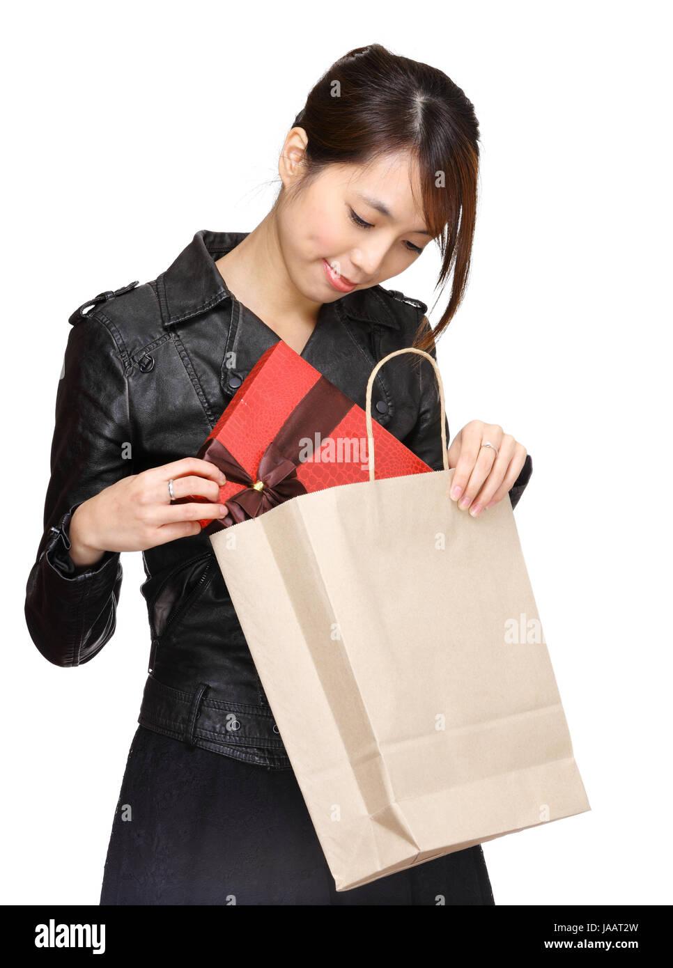 Asian girls bought