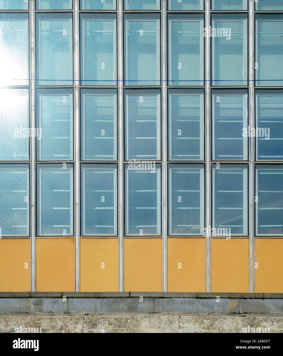 Aluminium curtain wall systems metal technology - Architecture Abstract Background Glass Curtain Wall Texture Stained Glass System Based On Outdated Technology Facade Detail