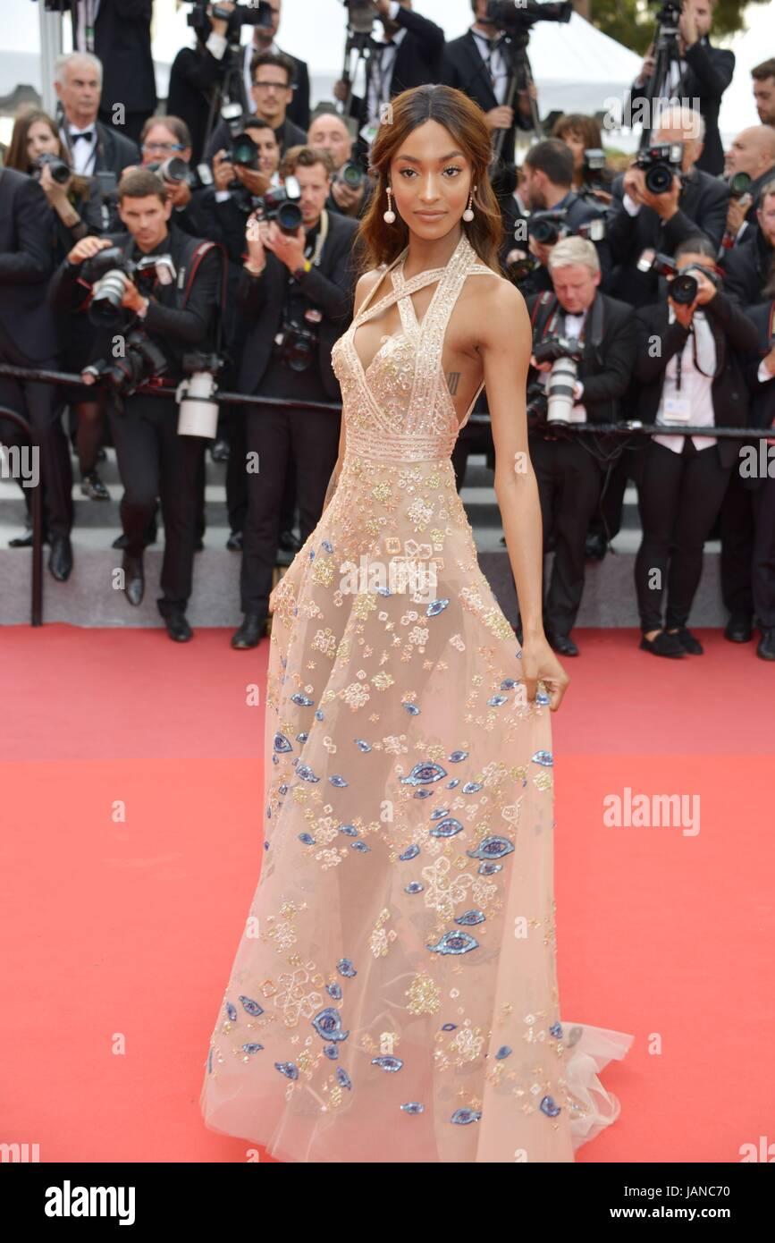 Elie Saab Dress Red Carpet