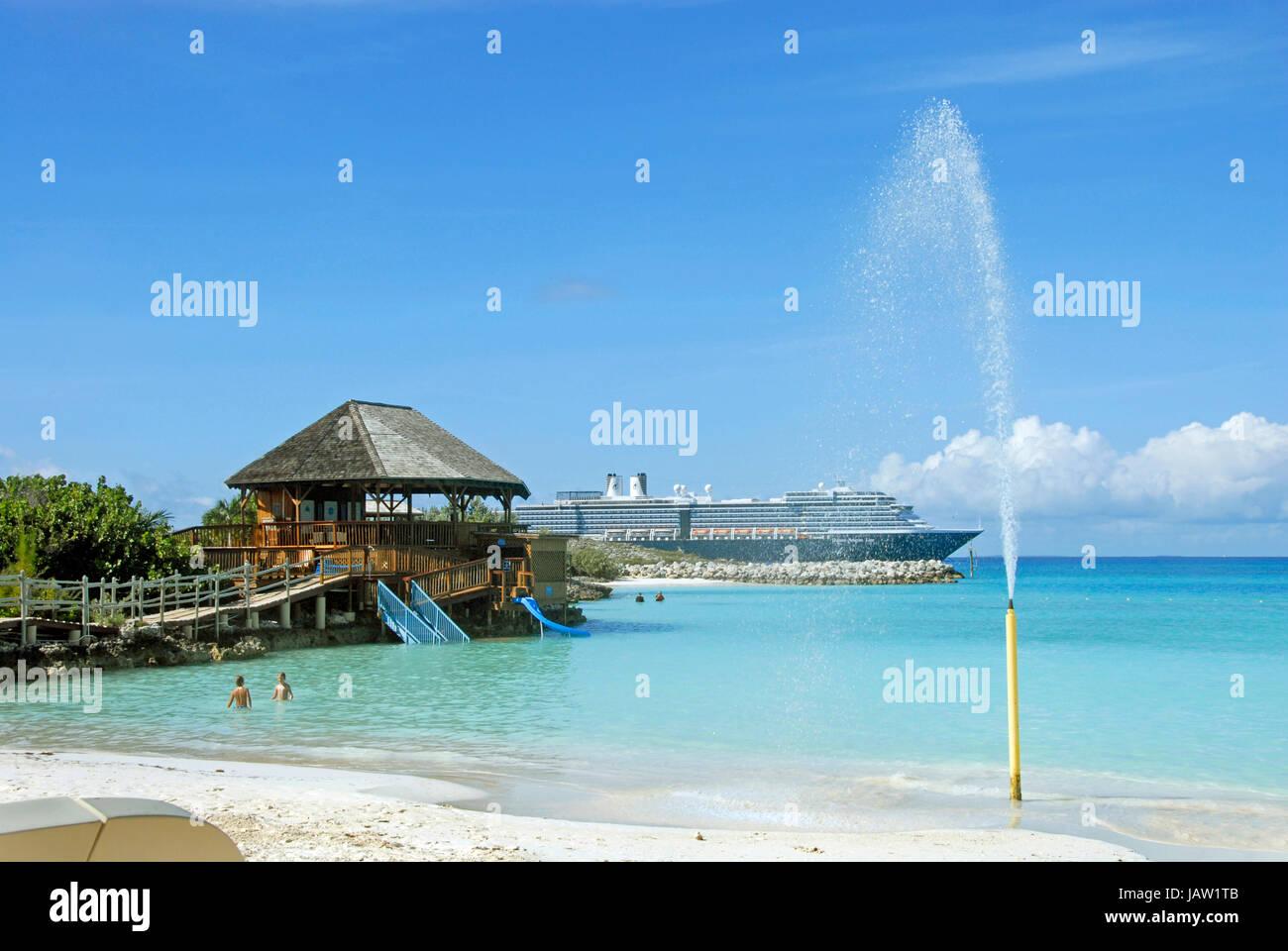 Little San Salvador Island Bahamas Weather