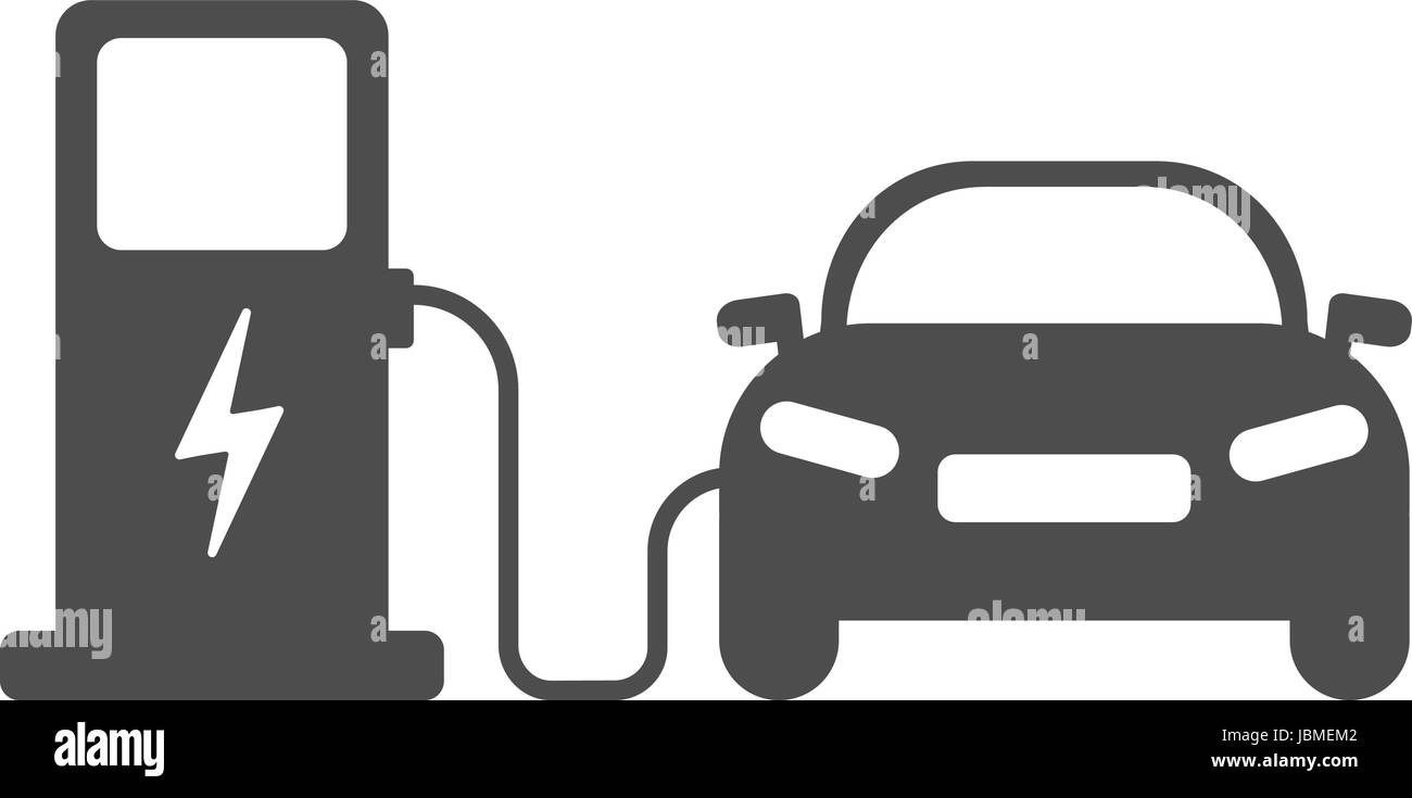 Charging A Flat Battery In A Car