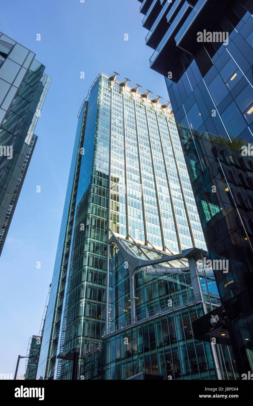 Skyscrapers Looking Up Stock Photos &- Skyscrapers Looking Up Stock ...