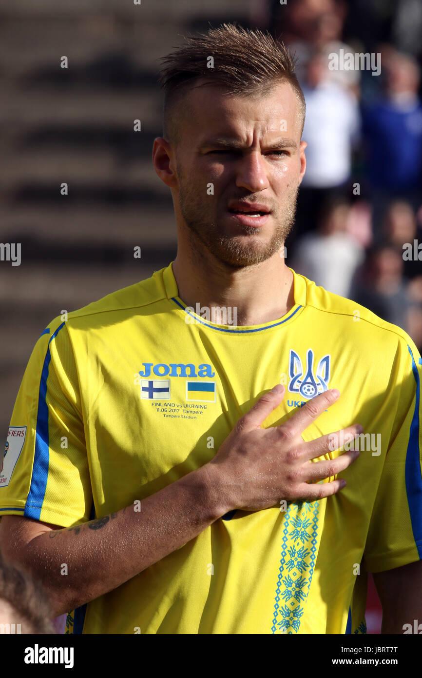 Ukraine Andriy Yarmolenko Stock s & Ukraine Andriy Yarmolenko