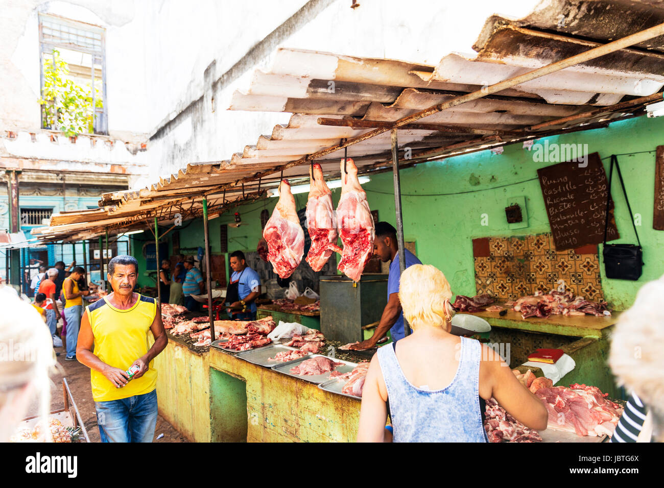 meat market stock images - photo #3