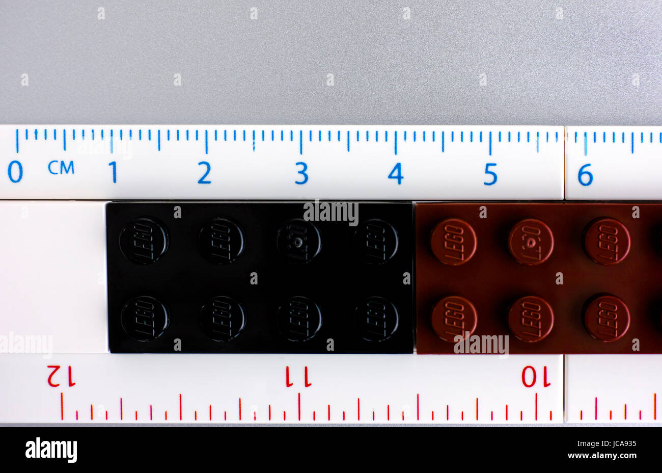 Tambov russian federation may 20 2017 lego ruler with stock tambov russian federation may 20 2017 lego ruler with centimeters inches and buycottarizona Image collections