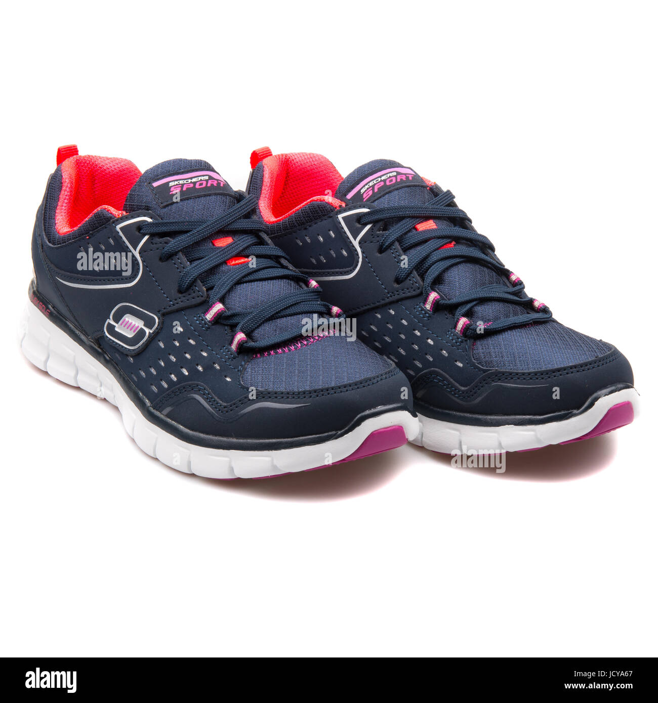 Skechers Synergy Front Row Women Running Shoes