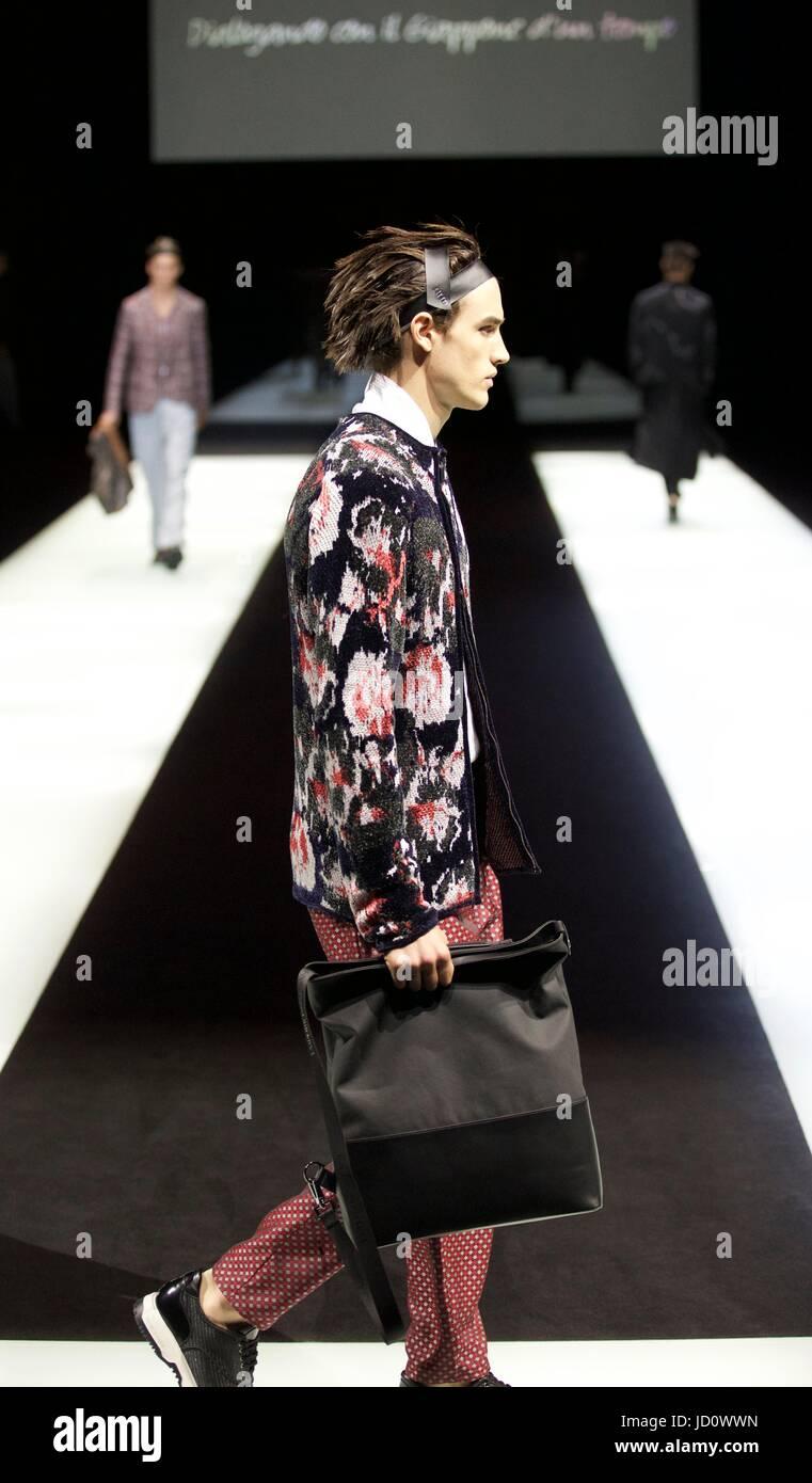 Fashion House Milan Italy