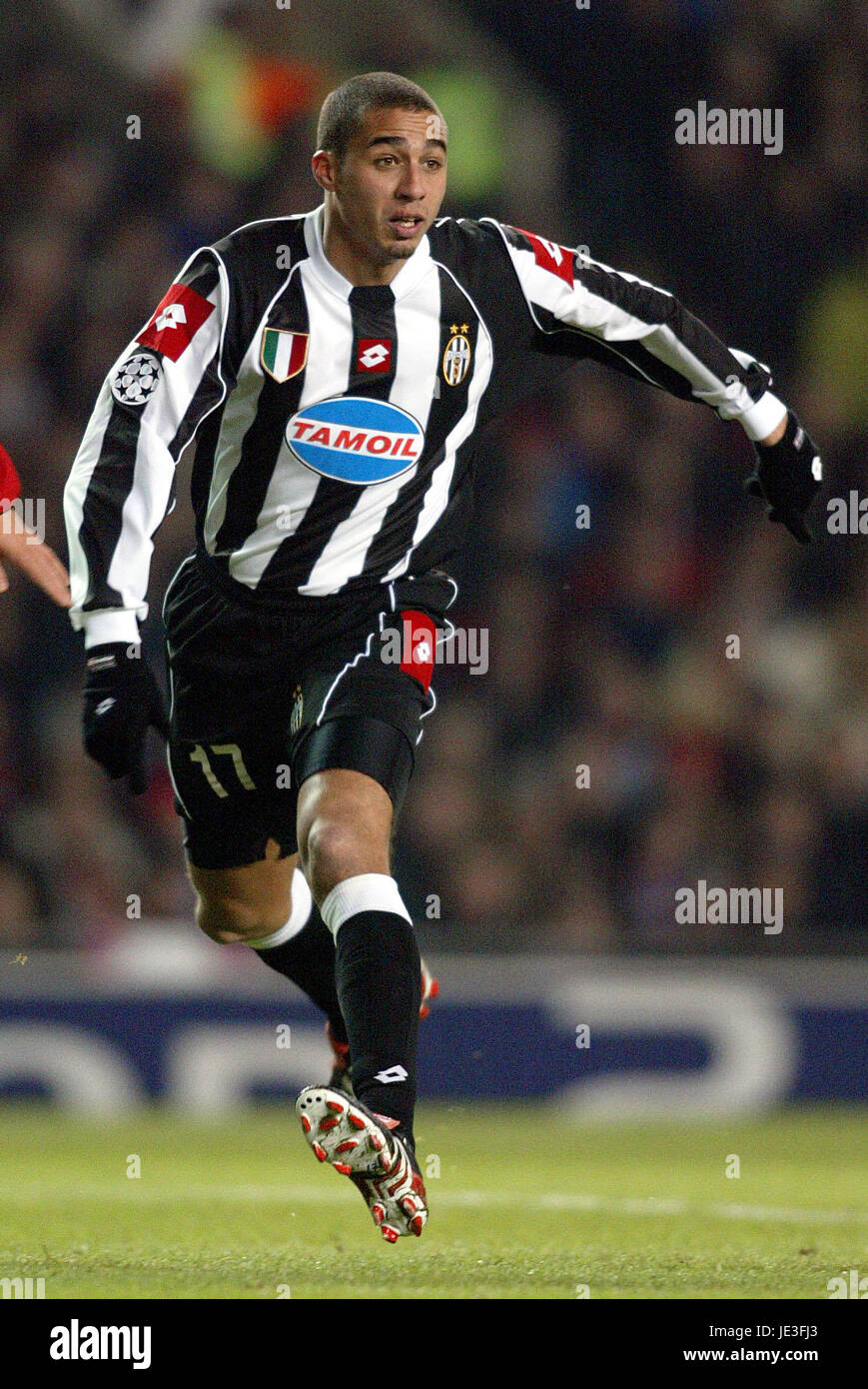 david trezeguet juventus - photo #27
