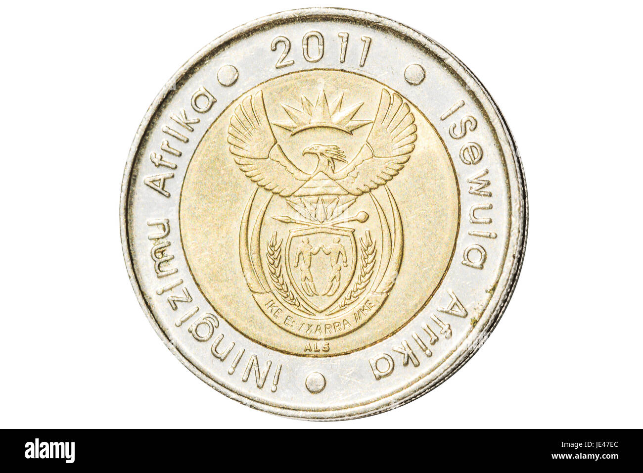 Rand coin stock photos rand coin stock images alamy south african five rand coin stock image buycottarizona