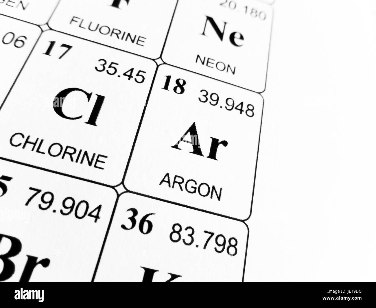 Argon on periodic table image collections periodic table images argon on the periodic table of the elements stock photo royalty argon on the periodic table gamestrikefo Choice Image