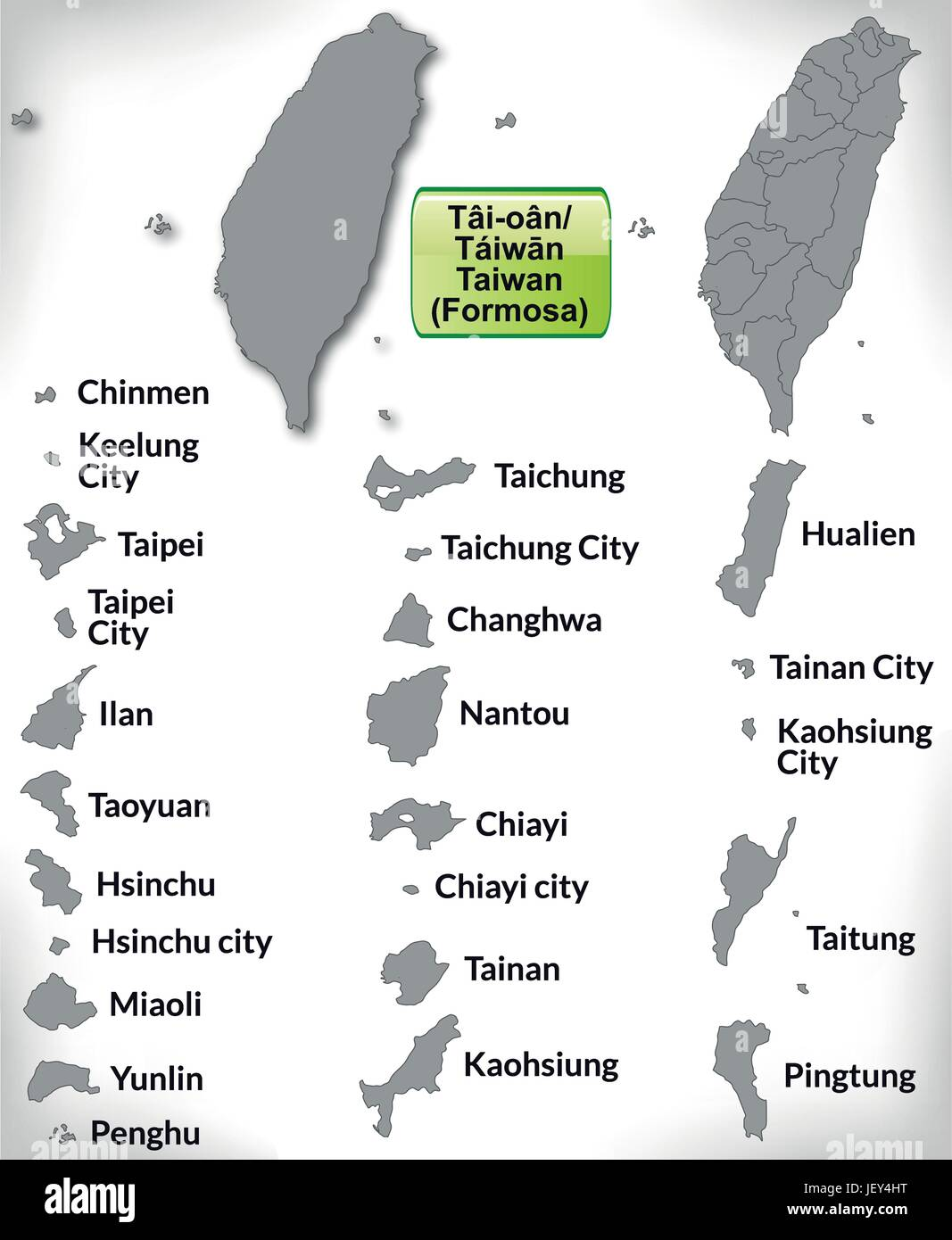 Card outline taiwan administration borders state atlas map of card outline taiwan administration borders state atlas map of the world gumiabroncs Images