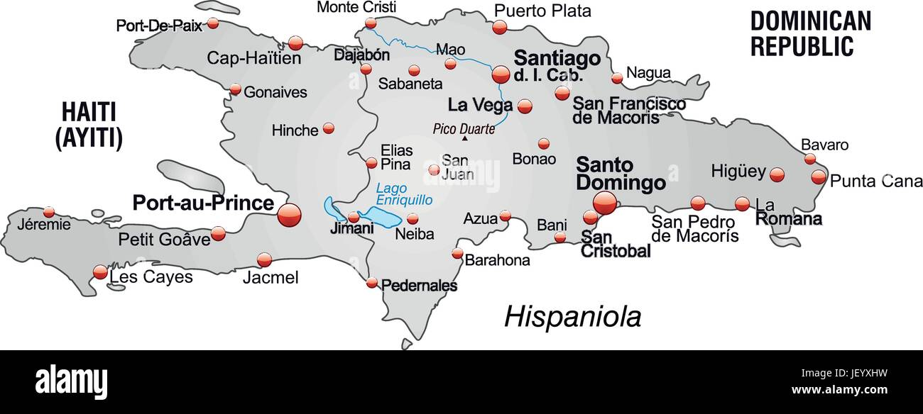 Overview haiti map atlas map of the world hispaniola stock overview haiti map atlas map of the world hispaniola hispaniolakarte map gumiabroncs Choice Image