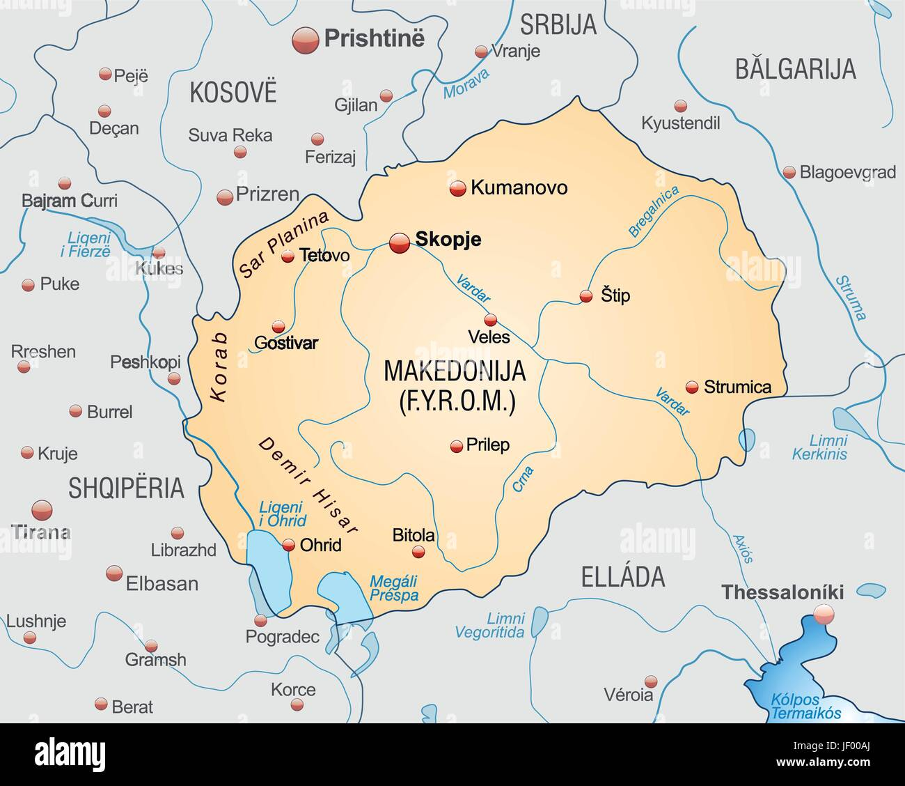 border card synopsis borders macedonia atlas map of the world