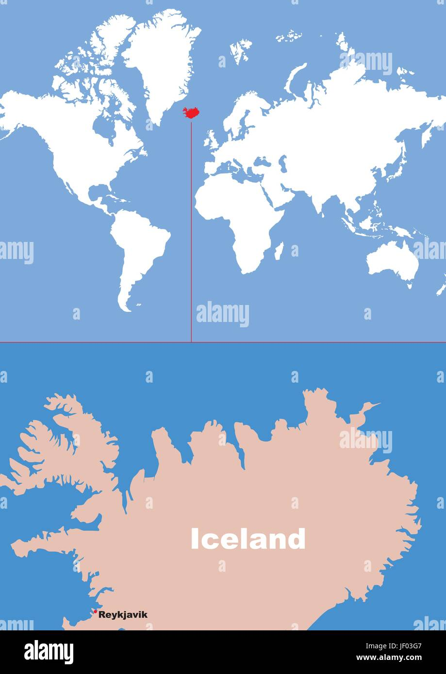 Card iceland atlas map of the world map card iceland card iceland atlas map of the world map card iceland synopsis land gumiabroncs Image collections