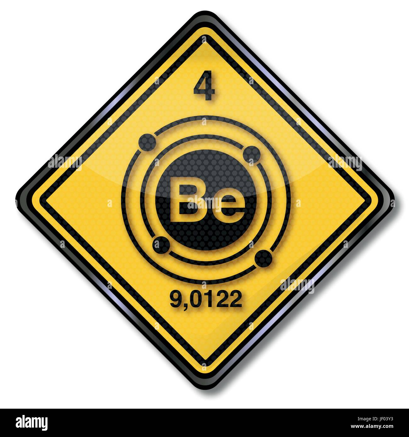 Element chemistry beryllium pictogram symbol pictograph element chemistry beryllium pictogram symbol pictograph trade symbol buycottarizona Image collections