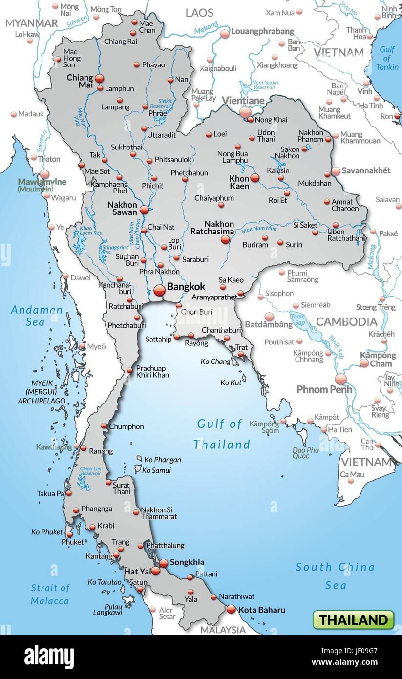 Card atlas map of the world map thailand border card card atlas map of the world map thailand border card synopsis borders gumiabroncs Images