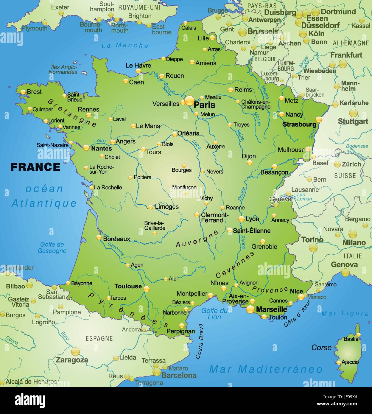 Card atlas map of the world map france border card synopsis card atlas map of the world map france border card synopsis borders gumiabroncs Image collections