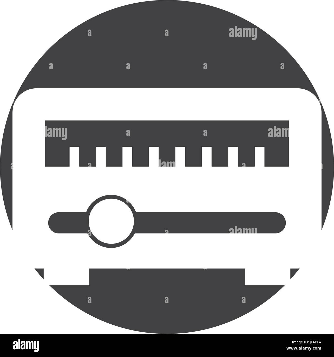 News satellite radio stock vector art illustration vector image news satellite radio biocorpaavc