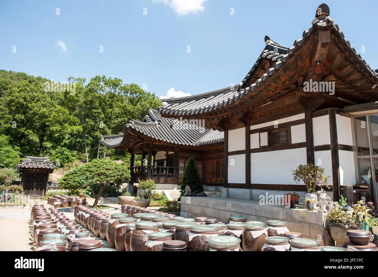 Yongin City South Korea