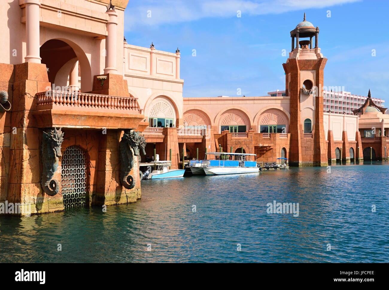 Atlantische Stadt Masjid