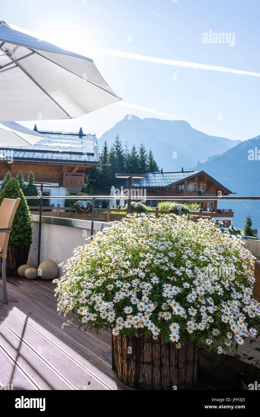 Hotel Castle Blue Austria Vorarlberg Lech Oberlech Hotel Castle Vital Resort