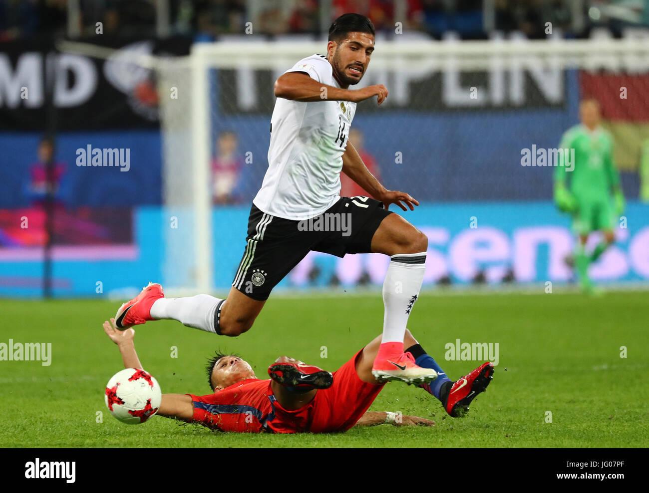 confed cup 2017 endspiel